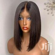 "12"" Indian Virgin Wig Cap 