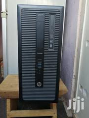 Desktop Computer HP ProDesk 600 8GB Intel Core i5 HDD 500GB | Laptops & Computers for sale in Greater Accra, Accra Metropolitan