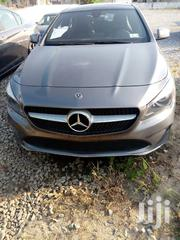 Mercedes-Benz CLA-Class 2018 Gray   Cars for sale in Greater Accra, Achimota