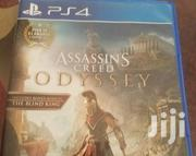 Assassin's Creed Odyssey For PS4 | Video Games for sale in Greater Accra, Accra Metropolitan