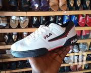 Fila Sneakers | Shoes for sale in Greater Accra, Ashaiman Municipal