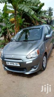 Mitsubishi Mirage 2015 Gray | Cars for sale in Greater Accra, Kwashieman