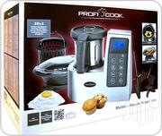 Profi-Cook 10 in 1 Multi-Functional Cooking Mixer | Kitchen Appliances for sale in Greater Accra, Accra Metropolitan