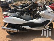 Yamaha Crux 2017 White | Motorcycles & Scooters for sale in Greater Accra, Darkuman