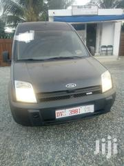 Ford Transit Connect 2006 Black | Buses & Microbuses for sale in Greater Accra, Nungua East