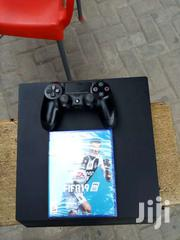 Playstation 4 Pro With FIFA 19 And All Accessories | Video Game Consoles for sale in Greater Accra, East Legon