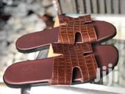 Hermes Slippers | Shoes for sale in Eastern Region, Birim South