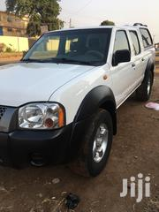 Nissan Hardbody 2013 White | Cars for sale in Greater Accra, Teshie-Nungua Estates
