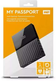 Wd Passport 1tb | Computer Hardware for sale in Greater Accra, Osu