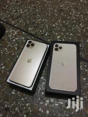 New Apple iPhone 11 Pro Max 256 GB Gold | Mobile Phones for sale in Greater Accra, Kwashieman
