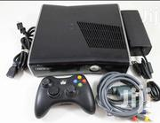 Xbox 360 Slim With One Wireless Pad | Video Game Consoles for sale in Greater Accra, Labadi-Aborm