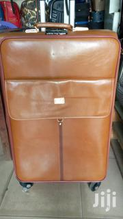 Leather Travelling Bag | Bags for sale in Greater Accra, South Kaneshie