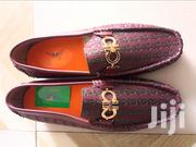 Fernando Melo Casual Loafers-Brown | Shoes for sale in Greater Accra, Ga East Municipal