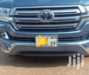 Toyota Land Cruiser 2008 Blue | Cars for sale in Greater Accra, Achimota