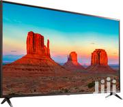 "NEW LG 65"" 4K, Uhd, Smart, Sat TV From U.K. 