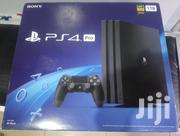 New PS4 Pro 4K Video Console | Video Game Consoles for sale in Greater Accra, East Legon