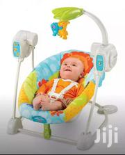 Space Saver Baby Swing And Seat | Children's Gear & Safety for sale in Eastern Region, Asuogyaman