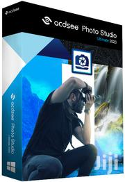 Acdsee Photo Studio Ultimate 2020 | Software for sale in Greater Accra, Kwashieman
