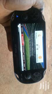 PSVITA WITH 16 MEGA MEMORY + GAMES | Video Game Consoles for sale in Ashanti, Amansie West