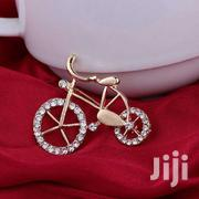 Bicycle Brooch | Jewelry for sale in Central Region, Awutu-Senya