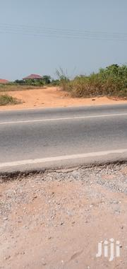 One Plot Ntonso Main Road | Land & Plots For Sale for sale in Ashanti, Kumasi Metropolitan