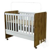 WOODEN CRADLE/BABY BED | Children's Furniture for sale in Greater Accra, Accra Metropolitan