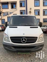 Mercedes-benz Sprinter 2009 White | Buses & Microbuses for sale in Greater Accra, Achimota