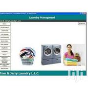 LAUNDRY MANAGEMENT SYSTEM   Laptops & Computers for sale in Greater Accra, Ledzokuku-Krowor