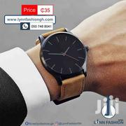 Luxury Brand Men Sport & Leather Wrist Watches   Watches for sale in Greater Accra, Roman Ridge