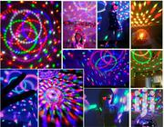 Disco Lights | Stage Lighting & Effects for sale in Greater Accra, Accra Metropolitan