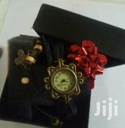 Cute Xmas Vintage Bracelet Watch | Jewelry for sale in Greater Accra, Achimota