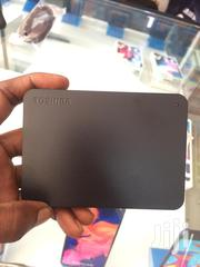 1TB Toshiba External Hard Drive | Computer Hardware for sale in Greater Accra, Adabraka