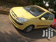 Hyundai Getz 2009 1.6 GLS Automatic Yellow | Cars for sale in Greater Accra, East Legon (Okponglo)