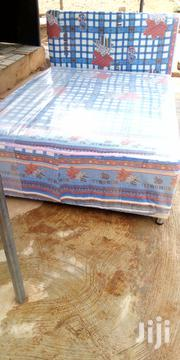 Strong Double Bed With Mattress | Furniture for sale in Greater Accra, Adenta Municipal