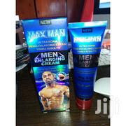 Max Man Cream | Sexual Wellness for sale in Greater Accra, Accra new Town