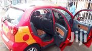 Daewoo Matiz 2009 0.8 S Red | Cars for sale in Greater Accra, Cantonments