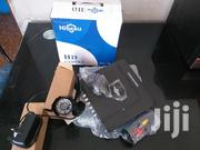 2 Security Camera And HD DVR For Sale | Security & Surveillance for sale in Greater Accra, Dansoman