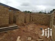 Three Bedroom Uncompleted House At Santasi Ampabame For Sale | Houses & Apartments For Sale for sale in Ashanti, Kumasi Metropolitan