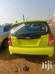 Kia Picanto 2009 Green | Cars for sale in Greater Accra, Teshie-Nungua Estates