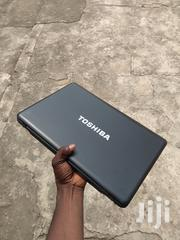 Laptop Toshiba Satellite C665 4GB Intel Core 2 Duo HDD 250GB | Laptops & Computers for sale in Greater Accra, Kokomlemle