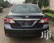 Toyota Corolla 2018 Black | Cars for sale in Greater Accra, Accra new Town