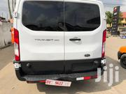 Ford Transit T350 White | Buses & Microbuses for sale in Greater Accra, Adenta Municipal