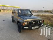 Nissan Patrol 1995 Green   Cars for sale in Greater Accra, Achimota