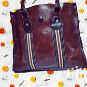 Hand Bag-brown | Bags for sale in Greater Accra, Osu
