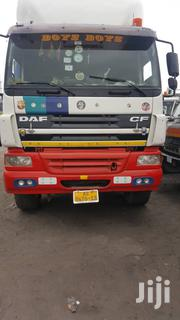 DAF 85CF 2009 Red | Trucks & Trailers for sale in Greater Accra, Ga East Municipal