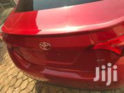 Toyota Corolla 2018 SE (1.8L 4cyl 6M) Red | Cars for sale in Greater Accra, East Legon