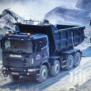 Tipper Trucks For Rentals | Building & Trades Services for sale in Western Region, Ahanta West