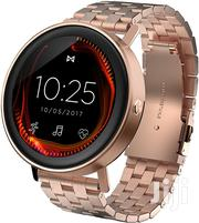 Misfit Unisex Gold Smartwatch | Smart Watches & Trackers for sale in Greater Accra, East Legon