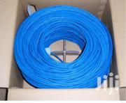 Ethernet Network Cable 305 Metres | Accessories & Supplies for Electronics for sale in Greater Accra, Ashaiman Municipal