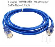 Network Cable 1.5M | Accessories & Supplies for Electronics for sale in Greater Accra, Ashaiman Municipal